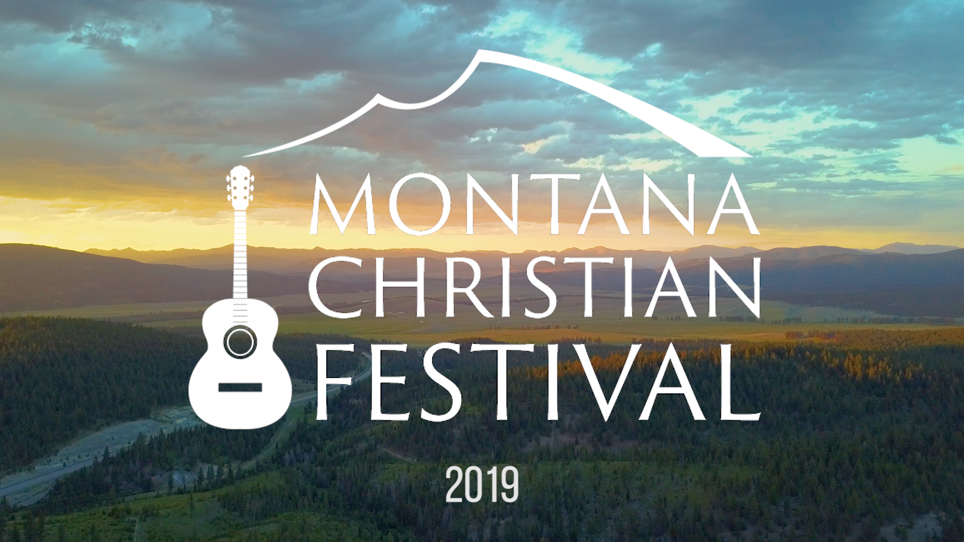 Montana Christian Festival Video Series